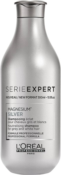 L'Oreal Serie Expert Silver Shampoo 300 ml