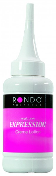Rondo Expression Entwickler Cremlotion 80 ml