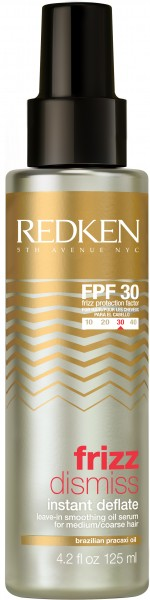 REDKEN Frizz Dismiss Instant Deflate 125 ml