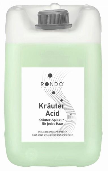 Rondo Kräuter-Acid 5 Liter