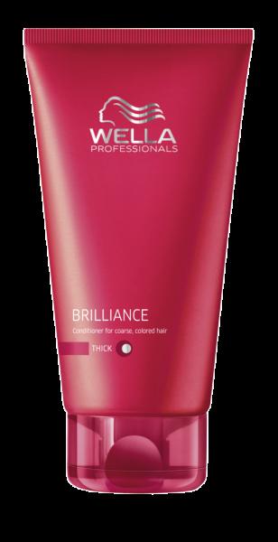 Wella Professionals Care Brilliance Conditioner kräft