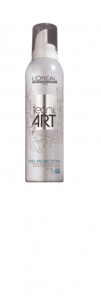 L'Oreal Tecni.Art Full Volume Extra 250 ml
