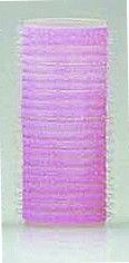 Efalock Klettwickler rosa 24 mm