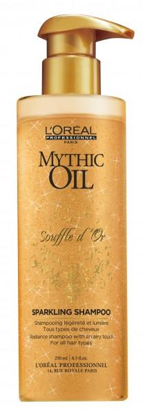 L'Oreal Serie Expert Mythic Oil Shampoo 250 ml