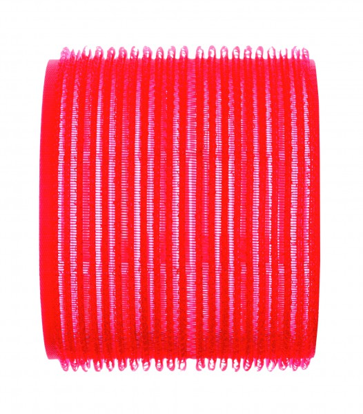 Efalock Klettwickler rot 68 mm
