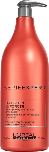 L'Oreal Serie Expert Inforcer Shampoo 1500 ml