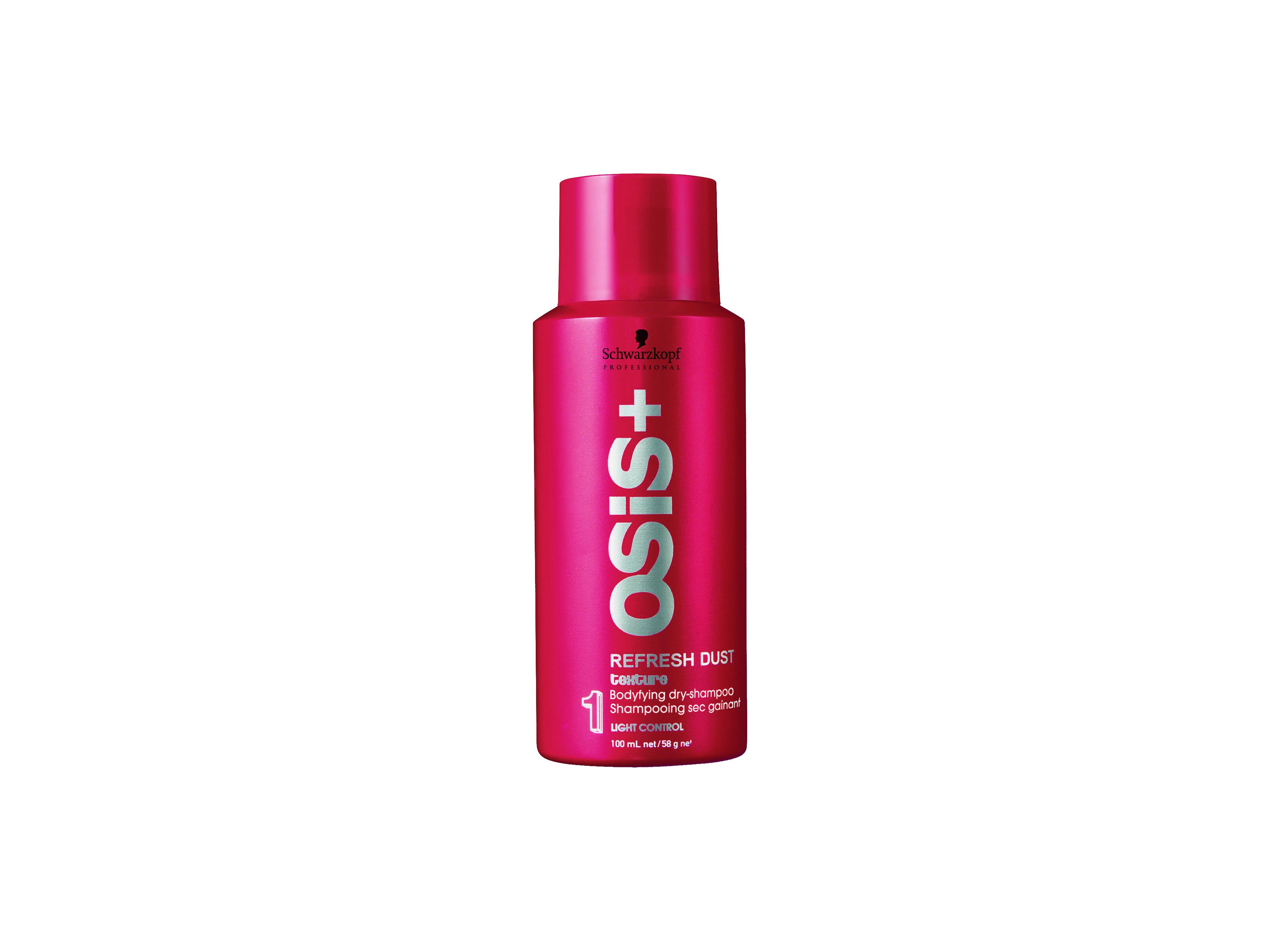 schwarzkopf osis refresh dust 300 ml fettiges haar shampoo. Black Bedroom Furniture Sets. Home Design Ideas