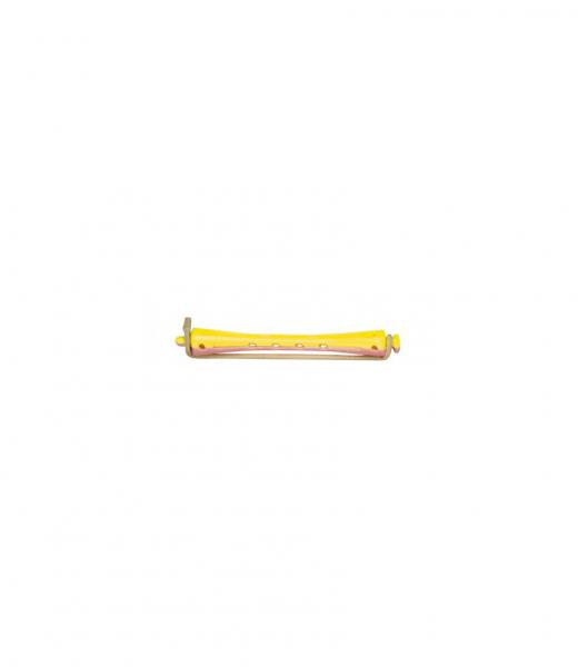 Efalock Permstyler gelb-rose 7 mm