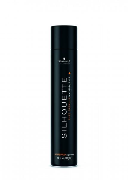 Schwarzkopf Silhouette Super Hold Spray 500 ml