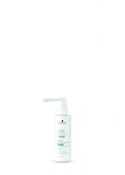 Schwarzkopf BC Hair Activator Tonic 100 ml