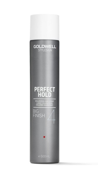 Goldwell StyleSign Perfect Hold Big Finish 500 ml