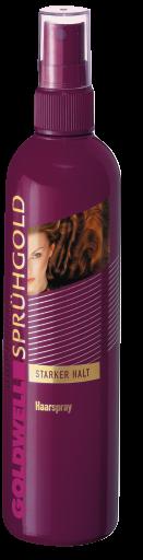 Goldwell Sprühgold Starker Halt NA Haarspray 200 ml