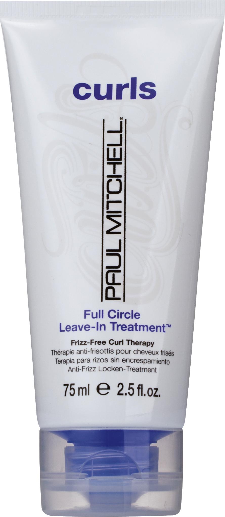 Paul Mitchell Full Circle Leave-In Treatment® 75ml | curls | Paul ...