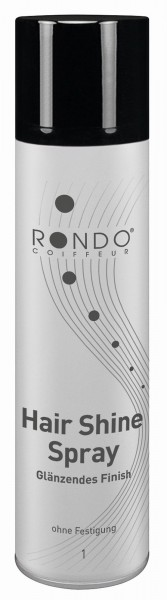 Rondo Hair Shine 400 ml