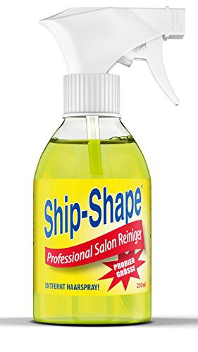 Ship-Shape Professional Salon-Reiniger 250 ml