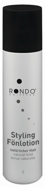 Rondo Föhnlotion 250 ml