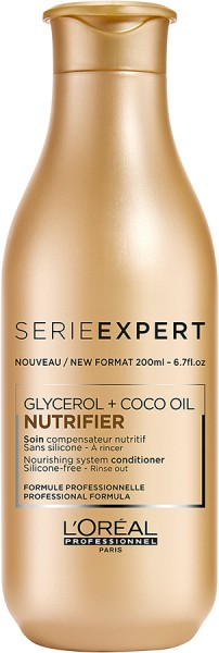 L'Oreal Serie Expert Nutrifier Conditioner 200 ml