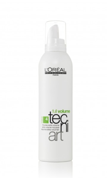 L'Oreal Tecni.Art Full Volume 450 ml