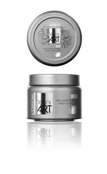 L'Oreal Tecni.Art Web 150 ml