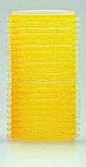 Efalock Klettwickler gelb 32 mm