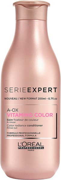 L'Oreal Serie Expert Vitamino Color A.OX Intensivkur 200 ml Conditioner