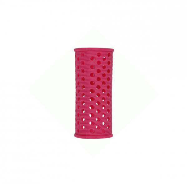 Efalock Wickler Super flach pink 27 mm