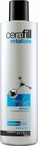REDKEN Cerafill Retaliate Shampoo 290 ml