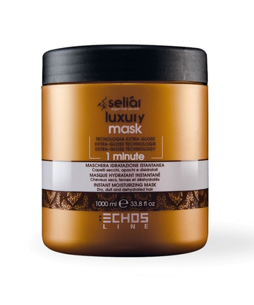 ECHOSLINE Seliàr Luxury Maske 1000 ml