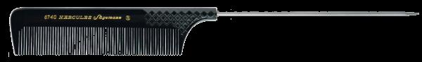 Hercules-Sägemann Nadelstielkamm 6740