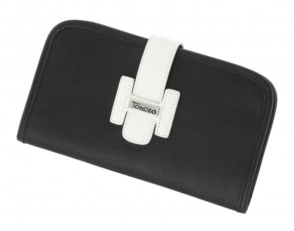 Tondeo Werkzeugtasche black/white