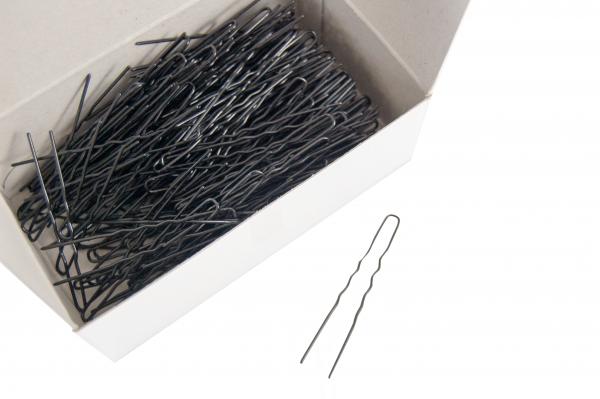 Haarnadeln schwarz 27er 250 g