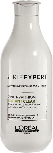 L'Oreal Serie Expert Instant Clear Shampoo 300 ml