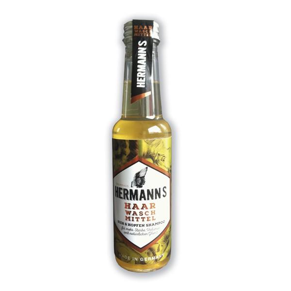 Bier & Hopfenshampoo Hermann`s 250 ml