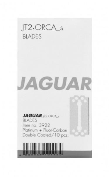 Jaguar JT2 / ORCA S Klingen Kurz 39,4mm