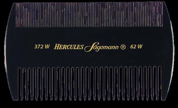 Hercules-Sägemann Staubkamm 372W31 1/2