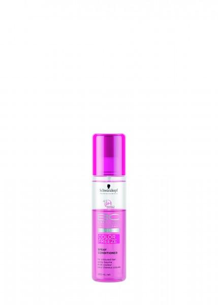 Schwarzkopf BC Color Farbschutz Spray 200 ml