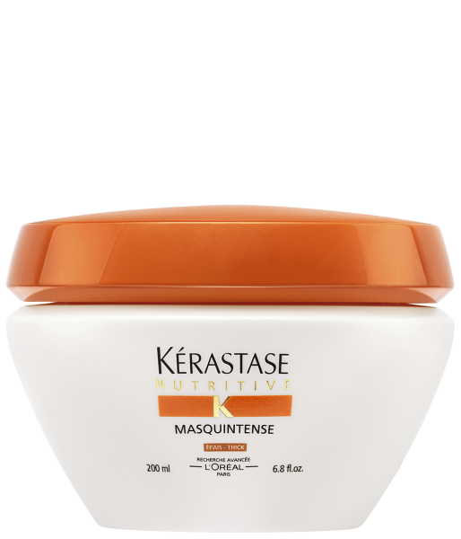 KÉRASTASE Nutritive Masquintense epais thick (kräftiges Haar) 200ml