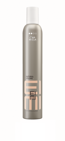 Wella Professionals Styling EIMI Natural Styling Mousse